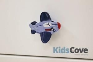 Doorknob - Aeroplane