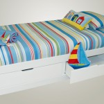 Felix Box Bed with deep drawers