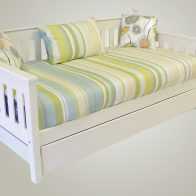 Mia Day Bed