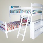 Luke L-Shape Bunk Bed Conversion
