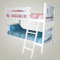 Rory slatted bunk bed