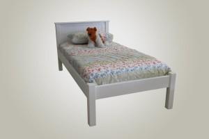 Micah Solid Bed