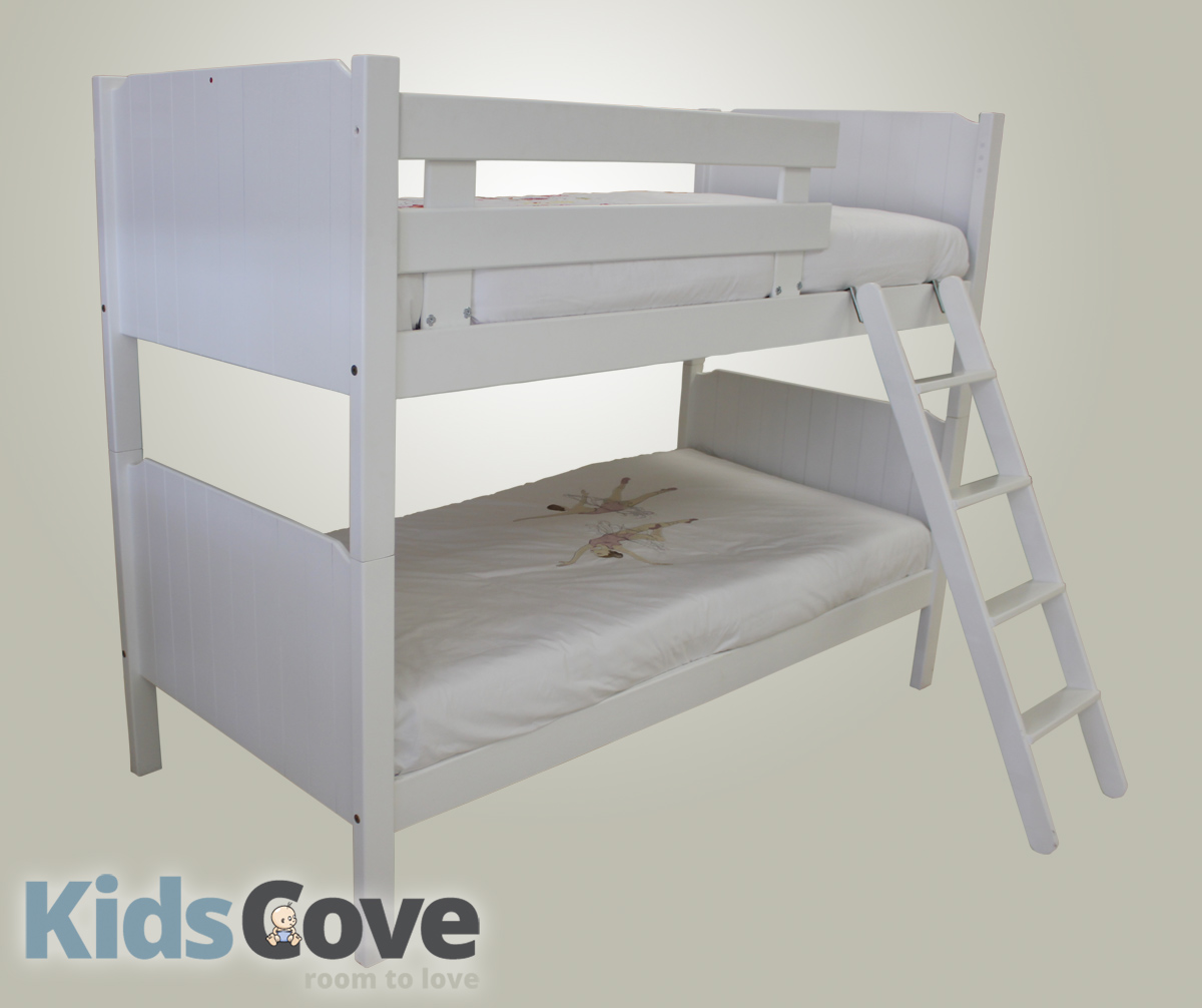 The Lola Bunk Bed Double Bunk Or L Shaped Bunk Bed Kids Cove