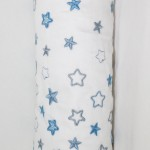 embroidered-stars-cordless-cot-bumper-blue-photo-detail