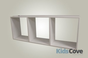 3 Division Wall Shelf