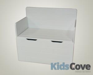 Cassidy Storage Bench