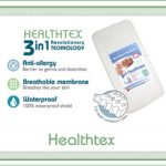 Healthtex Cot Mattress - Kids Cove