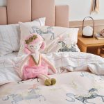 Star of the Show Duvet Cover - detail - Kids Cove