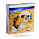 Protect-a-bed cot mattress protector/cover