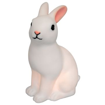 Woodland rabbit night light / bunny - Kids Cove