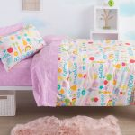 Garden Friends 5-piece linen set - Kids Cove