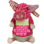 Jambonos the Pig Deglingo Soft Toy Original - Kids Cove