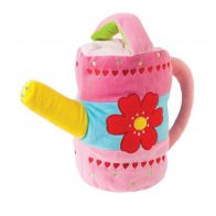 Watering Can novelty cushion - Kids Cove