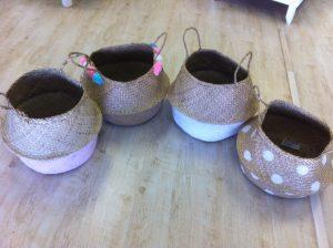 Belly baskets 2