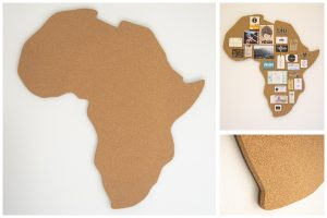 Cork Africa Pinboard - Kids Cove
