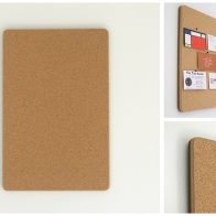 Simple Rectangle Pinboard - Kids Cove