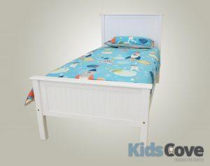 Tom Bed - Kids Cove