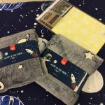 Galaxy or Star Glow in the Dark Fleece Throw - Kids Cove