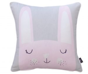 Bonny Bunny Scatter Cushion - Kids Cove