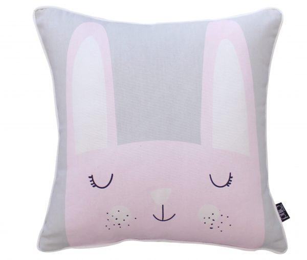 Bonny Bunny Scatter Cushion - Kids Cove