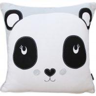 Peeping Panda Scatter Cushion