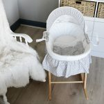 MS09 Snuggletime – Moses Basket LS Kids Cove