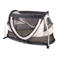Deryan Peuter Box 3-in-1 travel cot cream - Kids Cove