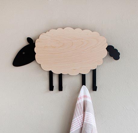 Mama sheep hook - Kids Cove