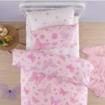Flutter duvet cover - Kids Cove