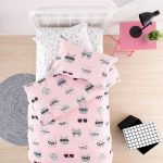 Sophisticats duvet cover - Kids Cove