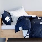 Kids Cove - Duvet Cover Polar Bear Galaxy