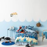 Underwater world Duvet Cover - Kids Cove