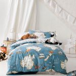 World Voyager Duvet Cover - Kids Cove