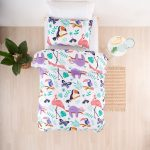Tropica duvet cover - Kids Cove