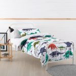 Dino Land Duvet Cover - Kids Cove